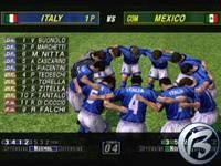 Virtua Striker 3 Ver. 2000