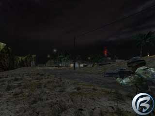 Ghost Recon: Dungeon Siege