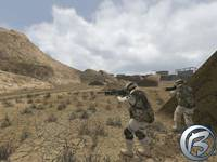 Tom Clancy's Ghost Recon mission pack