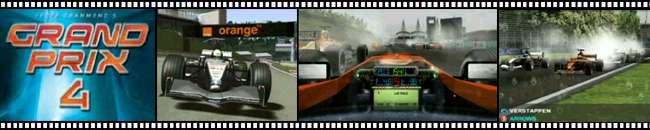 Grand Prix 4 - video