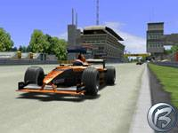 Grand Prix 4 - screenshoty