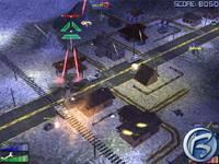 Heli Heroes - screenshoty