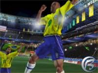 2002 FIFA World Cup - screenshoty
