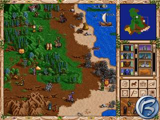 Heroes of Might and Magic 2 - patch