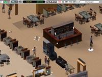 Hotel Giant - screenshoty
