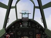 IL-2 Sturmovik: The Forgotten Battles - screenshoty