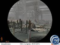 Iron Storm - screenshoty