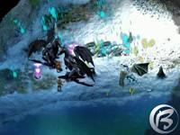 Icewind Dale II  - screenshoty
