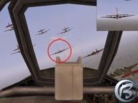 Jane's Attack Squadron - screenshoty