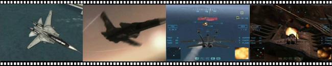 Lethal Skies - trailer