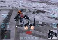 Lethal Skies - screenshoty