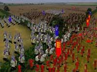 Medieval: Total War - screenshoty