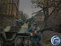 Medal of Honor: Allied Assault - screenshoty