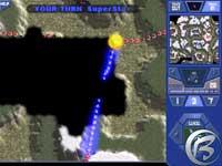 MoonBase Commander - screenshoty