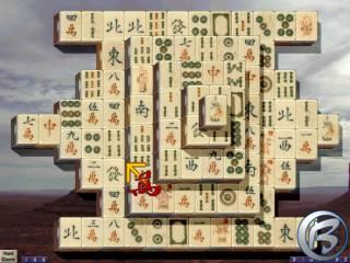 Moraff's Ultimate Mahjongg Volume 2