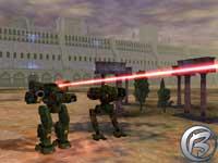 Mech Warrior IV: Mech Pack