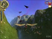 Savage Skies - screenshoty