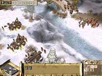 Praetorians - screenshoty