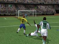 Pro Soccer Cup 2002