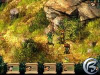 Robin Hood - screenshoty