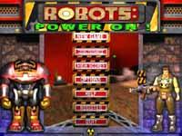 Robots: Power On