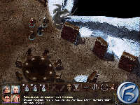 Gorasul: The Legacy of the Dragon