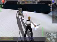 Shadowbane - screenshoty