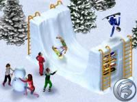 The Sims: Vacation - screenshoty