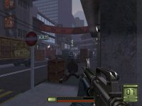 Soldier Of Fortune 2 - screenshoty