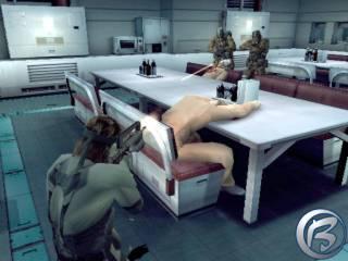 Metal Gear Solid 2