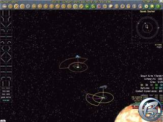 Starships Unlimited: Divided Galaxies