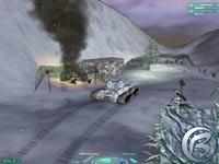 Stealth Combat - demo