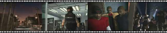 SWAT: Urban Justice - video