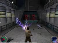 Star Wars Jedi Outcast: Jedi Knight II - patch