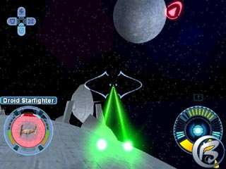 Star Wars - Starfighter