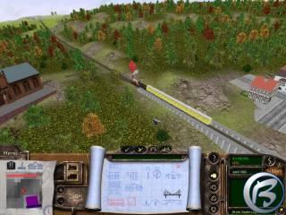 Trains & Trucks Tycoon