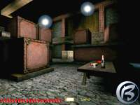 Unreal Tournament: Thievery mod