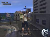 Tony Hawk's Pro Skater 3 - screenshoty