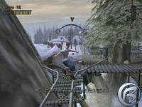 Tony Hawk's Pro Skater 3 - screenshoty
