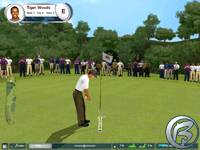 Tiger Woods PGA Tour 2002 - demo