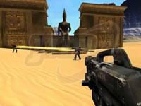 Unreal Tournament 2 - screenshoty