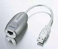 USB adaptér pro PS2