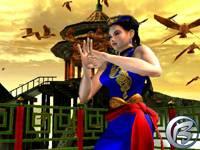 Virtua Fighter 4 - screenshoty
