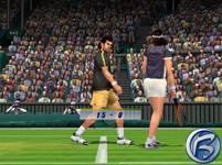 Virtua Tennis 2K2 - demo