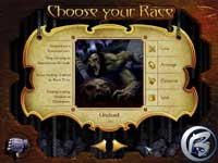 Warlords: Battlecry II - screenshoty