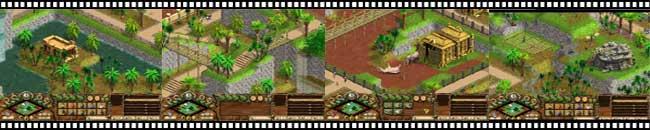 Wildlife Park - trailer