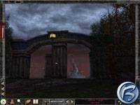 Wizardry 8 - screenshoty