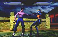 Bruce Lee na Xboxu