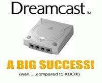 Dreamcast překonává Xbox!