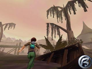 Zanzarah: The Hidden Portal